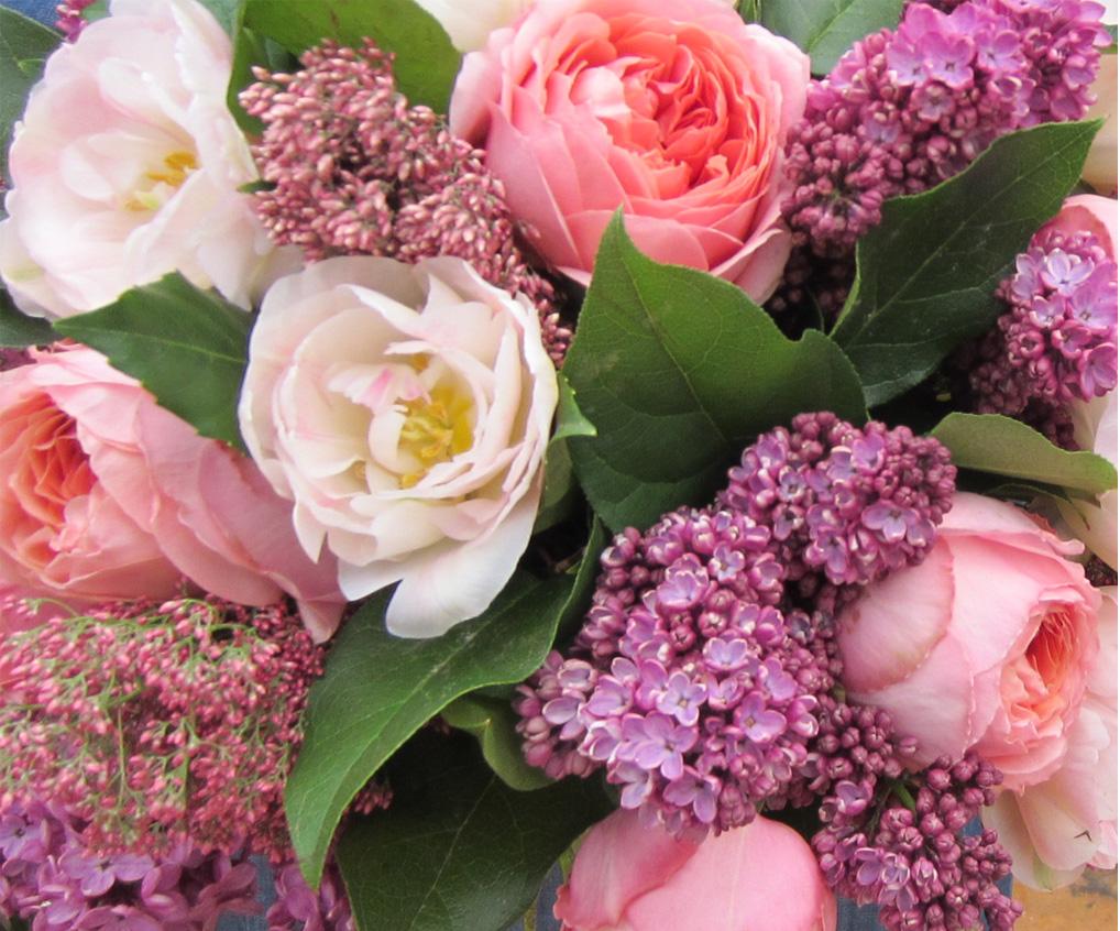 rose geur kaarst