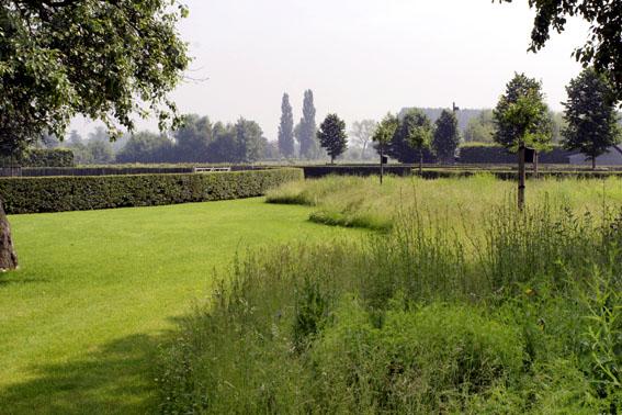 Bomen In Tuin : Jos pannecoucke tuin en landschapsontwerp